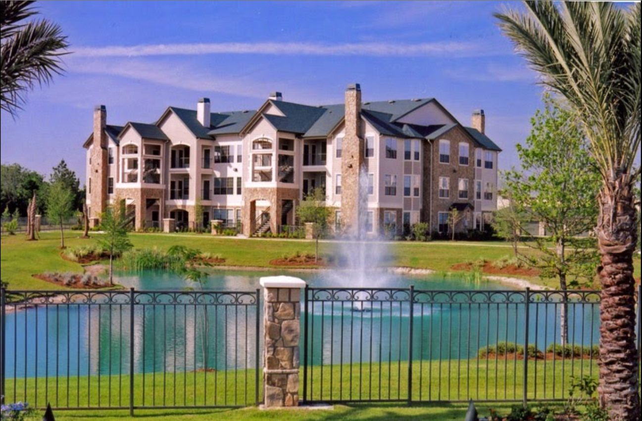 Lighthouse at Willowbrook-Houston, Texas  Apartment Community - 336 Units