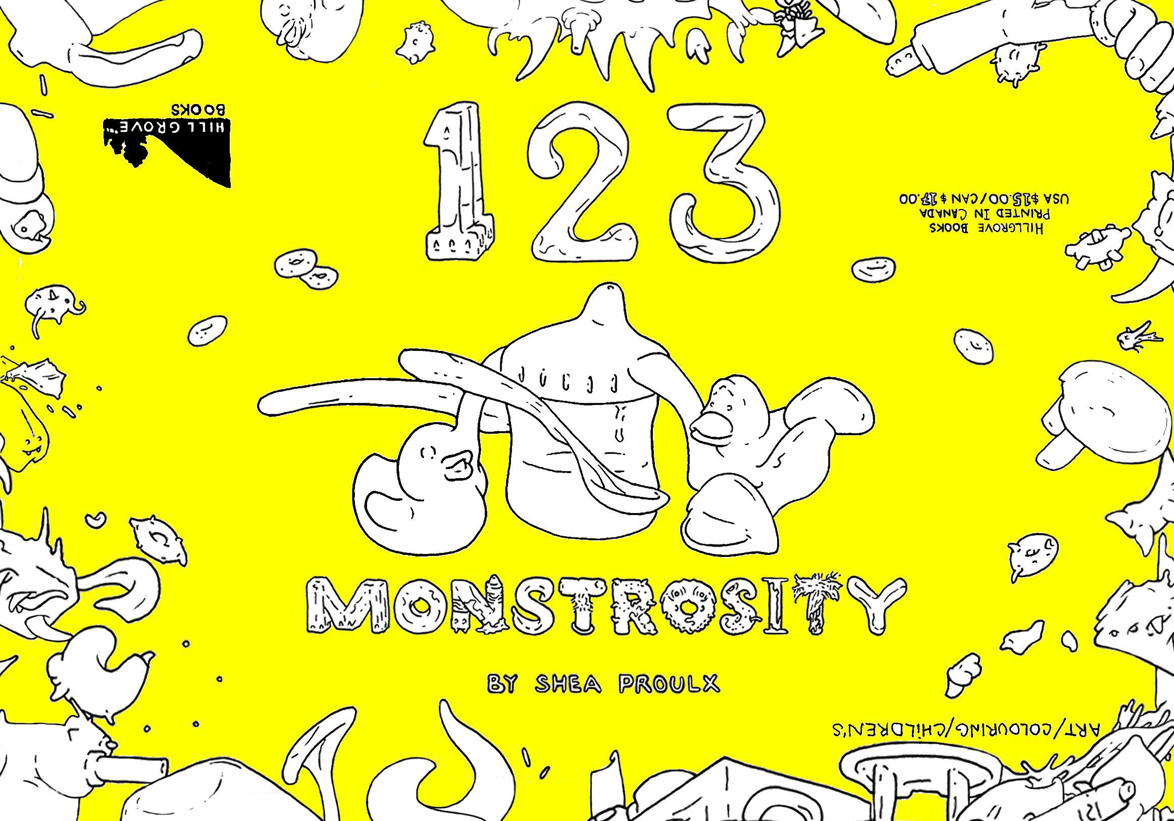 123 Monstrosity