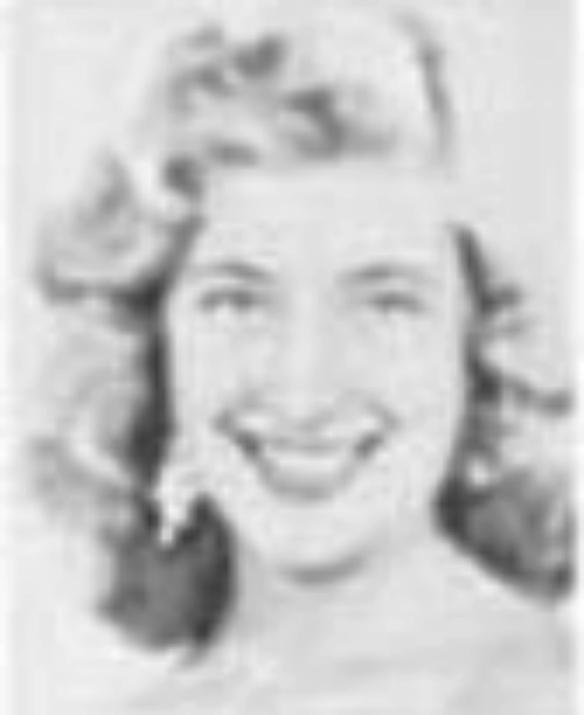 """Judy Voiten  Miss Idaho 1955  Hometown: Boise  Talent: Vocal/Guitar """"Western Folk Song Medley"""""""