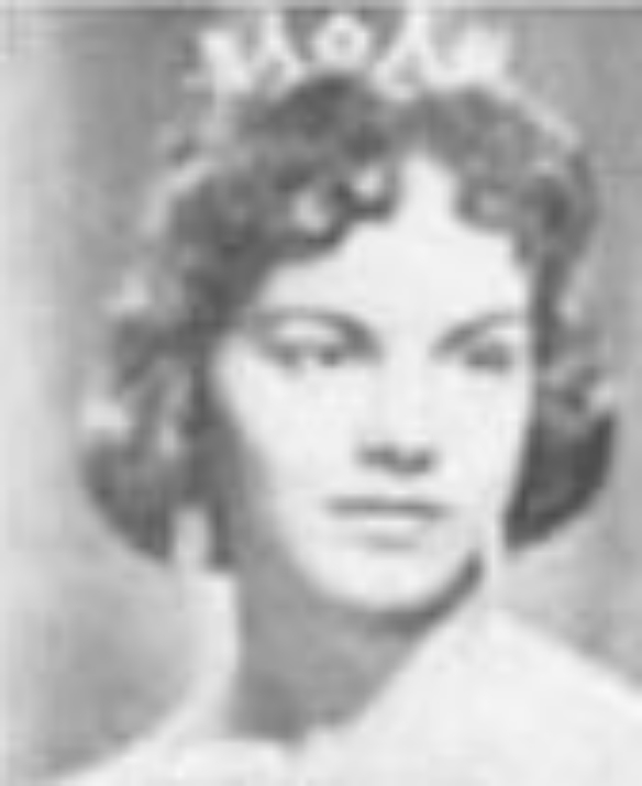 Tamara Ashby  Miss Idaho 1959  Hometown: Burley  Talent: Original Interpretive Ballet