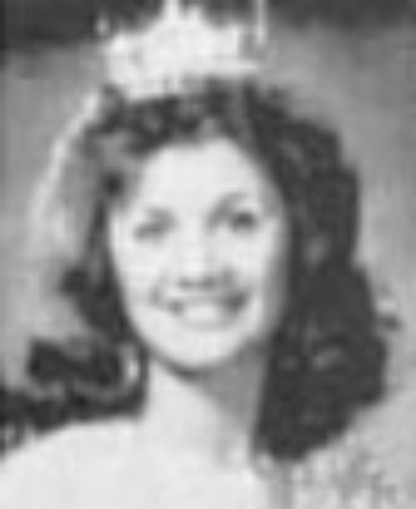 """Teri Harding  Miss Idaho 1975  Hometown: Heyburn  Talent: Vocal """"If Ever I Would Leave You"""""""