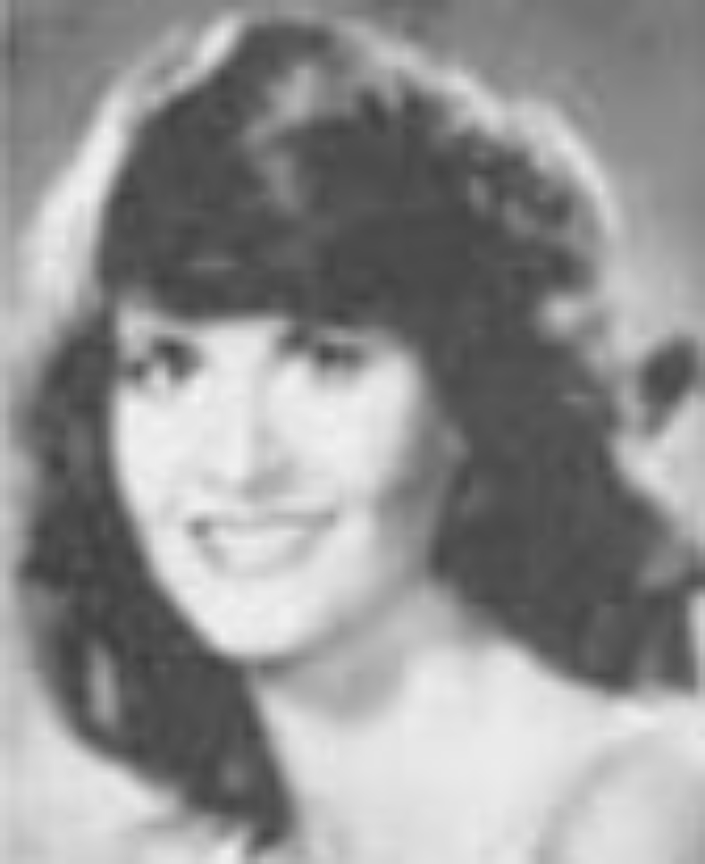"""Charlene McArthur  Miss Idaho 1977  Hometown: Pocatello  Talent: Piano Solo """"Piano Throughout the Ages"""""""