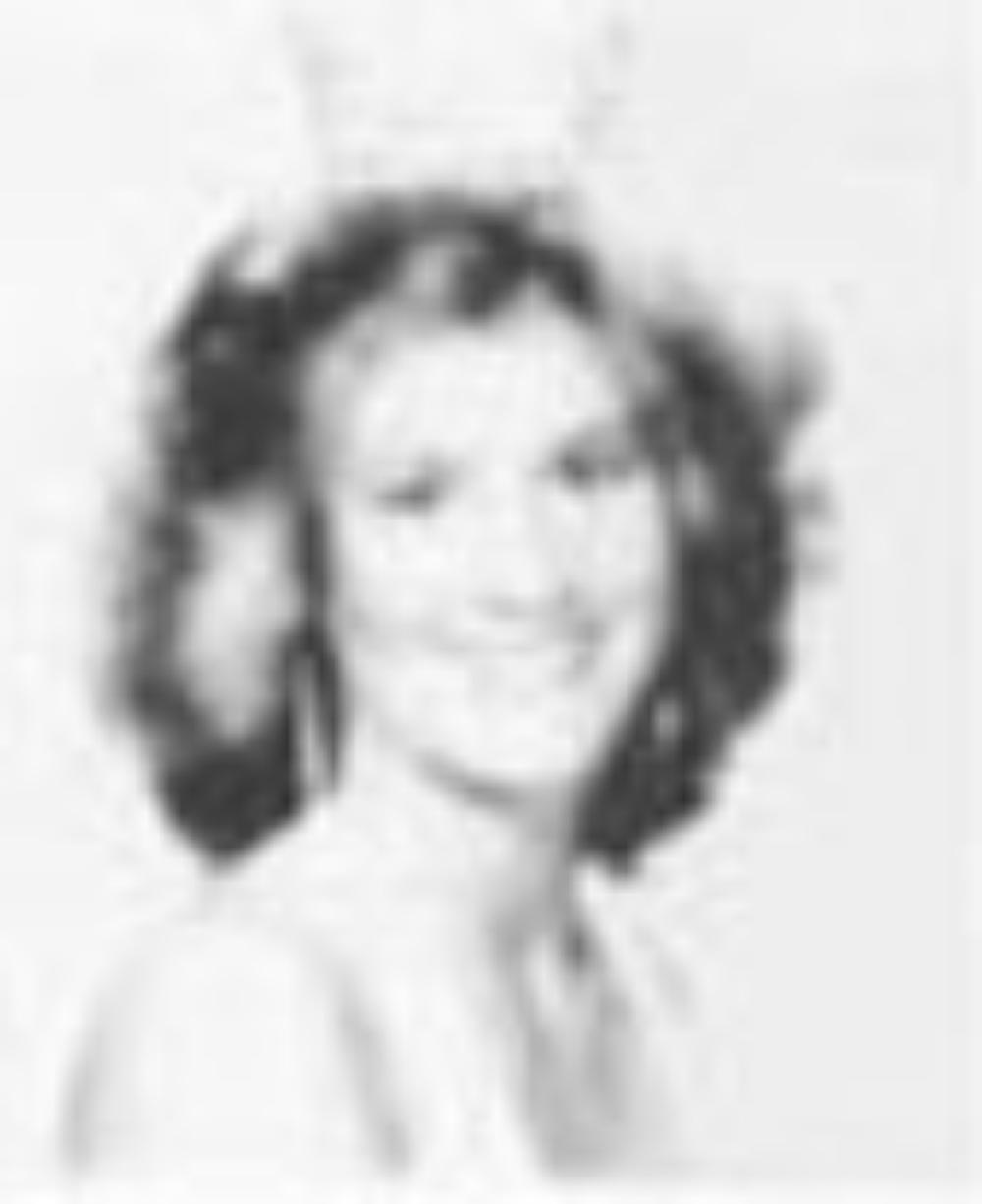 "Leslie Taylor  Miss Idaho 1980  Hometown: Burley  Talent: Piano Solo ""Rocktata"""