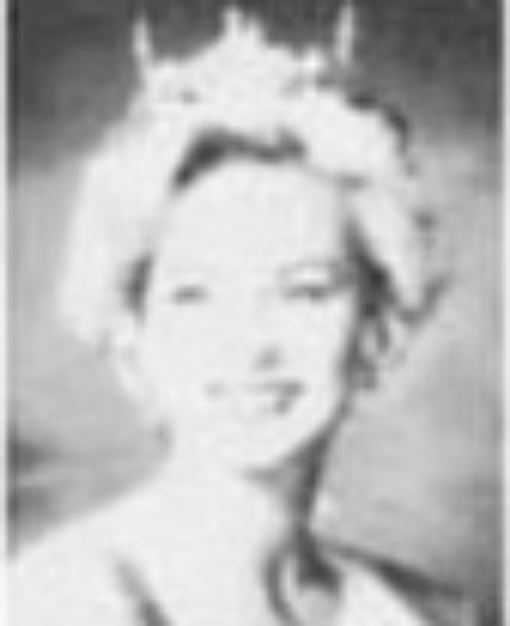 "Lisa Eaton  Miss Idaho 1982  Hometown: Shelley  Talent: Vocal ""It's My Turn"""