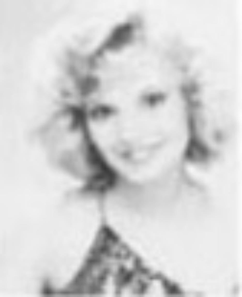 "Patty Hoag  Miss Idaho 1984  Hometown: Burley  Talent: Popular Vocal ""Wind Beneath My Wings"""