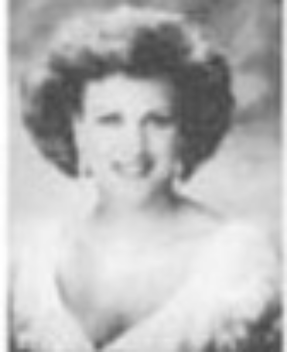"""Kendra Ruwe  Miss Idaho 1990  Hometown: Meridian  Talent: Fiddle """"Miss Sally Goodin""""  Miss America Awards: Non-finalist Talent Award"""