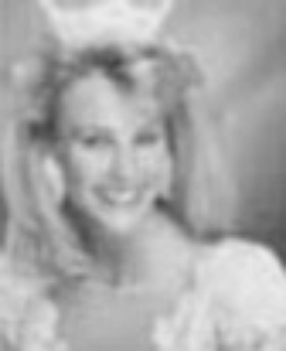 "RoseAnna Boyle  Miss Idaho 1993  Hometown: Twin Falls  Talent: Vocal ""Come Rain or Come Shine"""