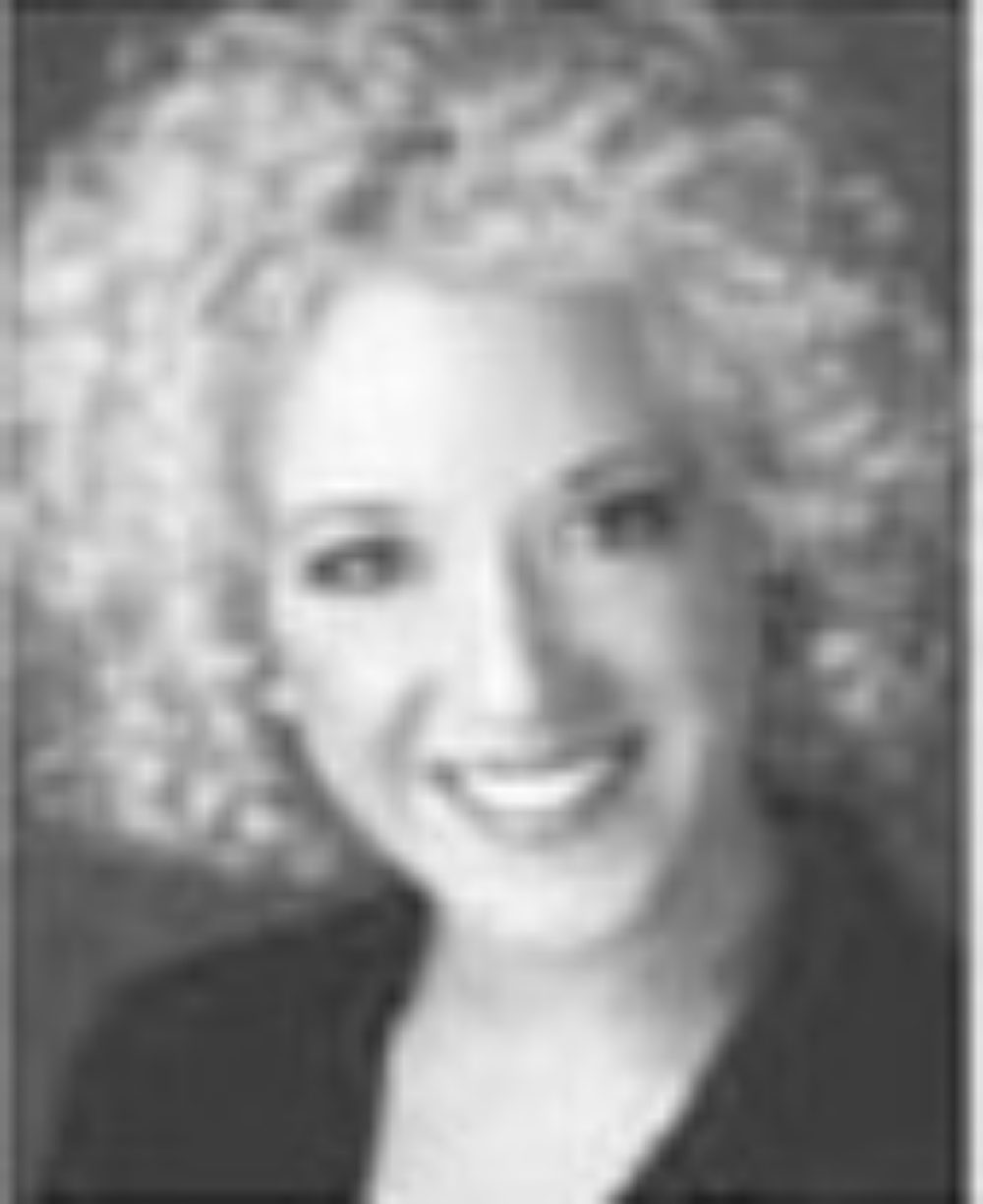 """Tiffany Jewell  Miss Idaho 2003  Hometown: Boise  Talent: Vocal """"Ten Minutes Ago"""" from Cinderella"""
