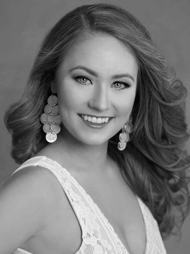 Kylee Solberg  Miss Idaho 2016  Hometown: Coeur d'Alene  Talent: Ballet en Point  Miss America Awards: Top 15
