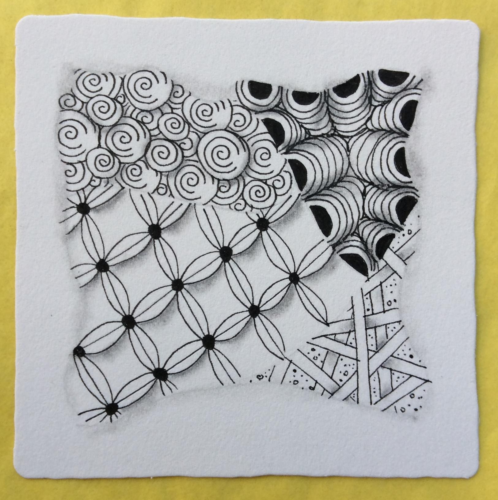 Zentangle Basics Yellow.JPG