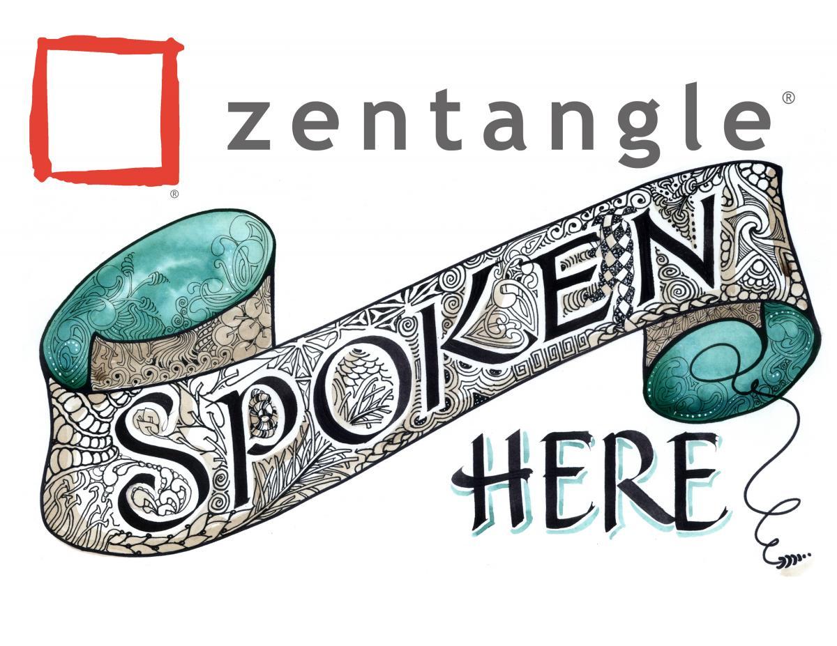 Zentangle Spoken for enews.jpg
