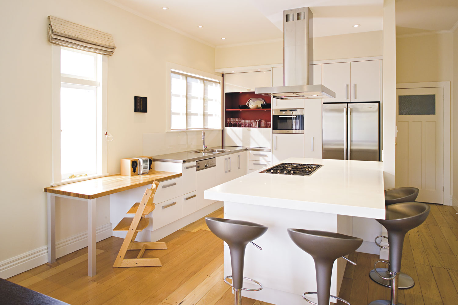 Kitchen awards and what our customers say
