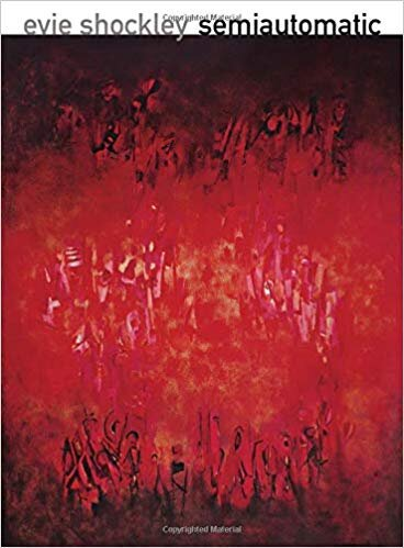 semiautomatic by Evie Shockley is the featured poetry book of the month at A Brave Space.