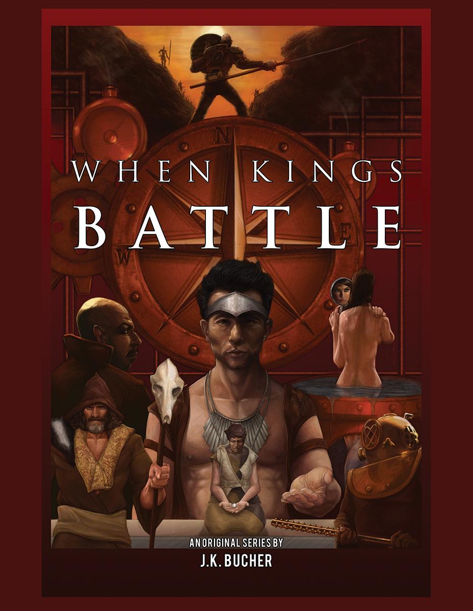 When Kings Battle