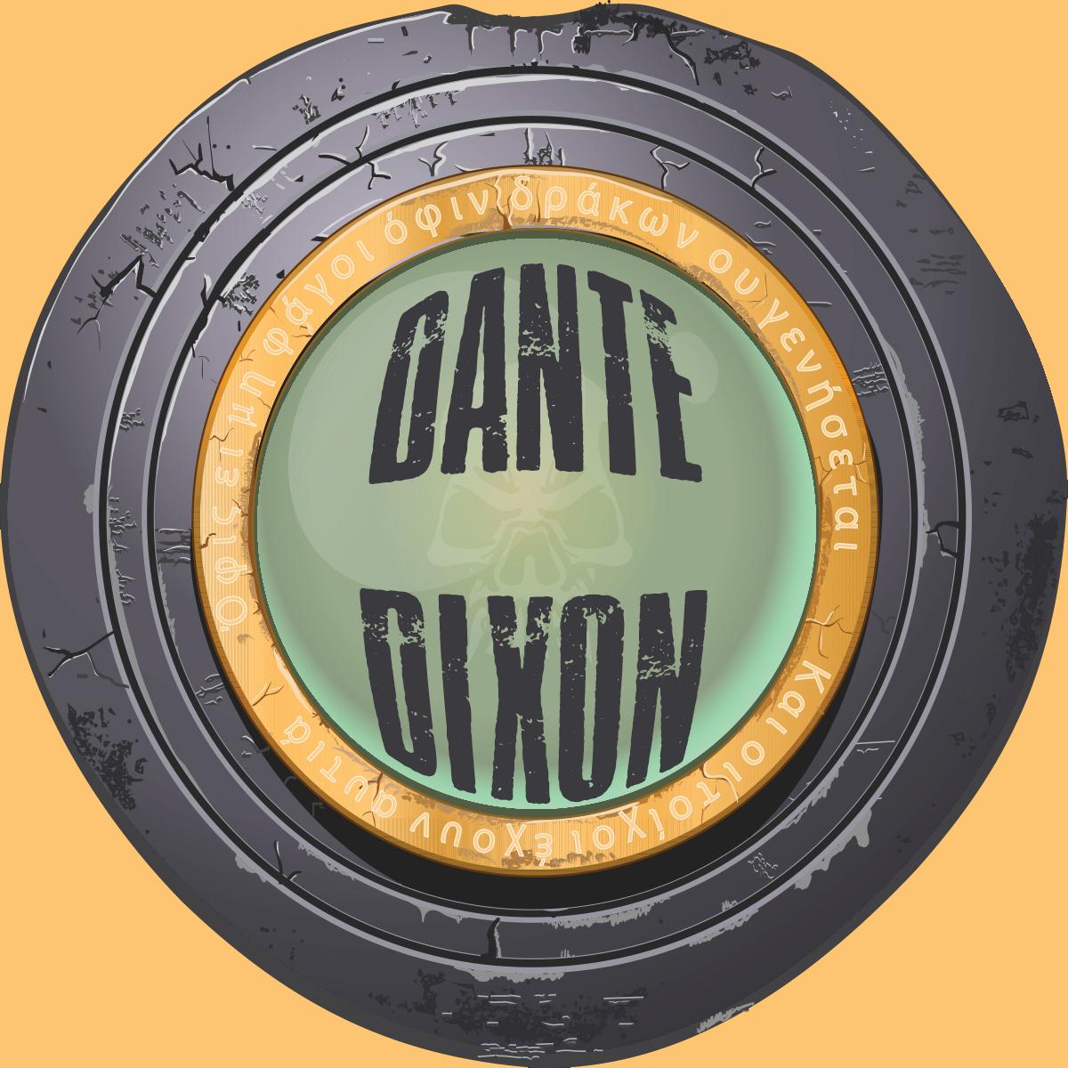 Dante Dixon