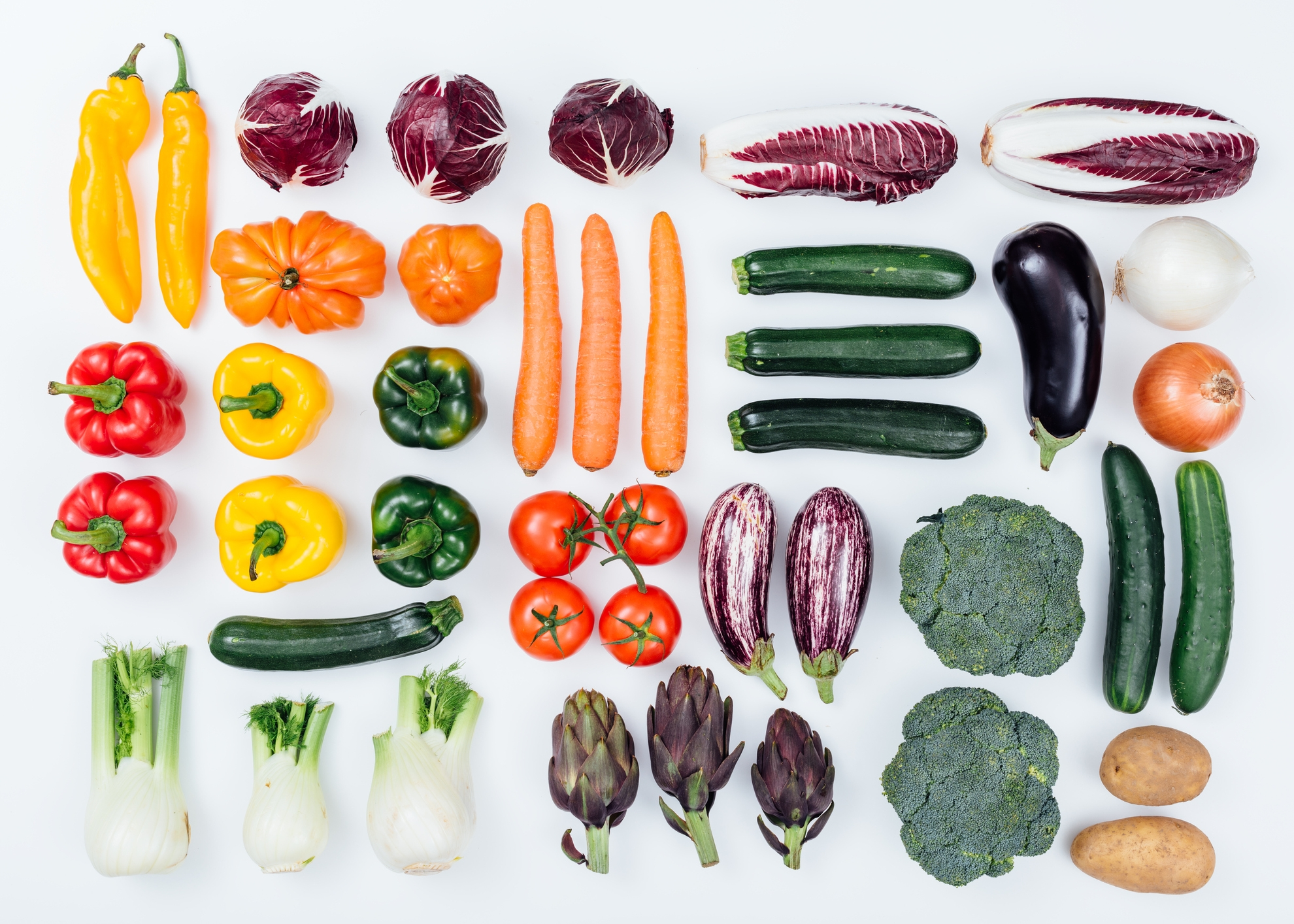 Easy Ways to Eat More Vegetables in Every Meal (even if you hate the way they taste and struggle with changing bad habits)