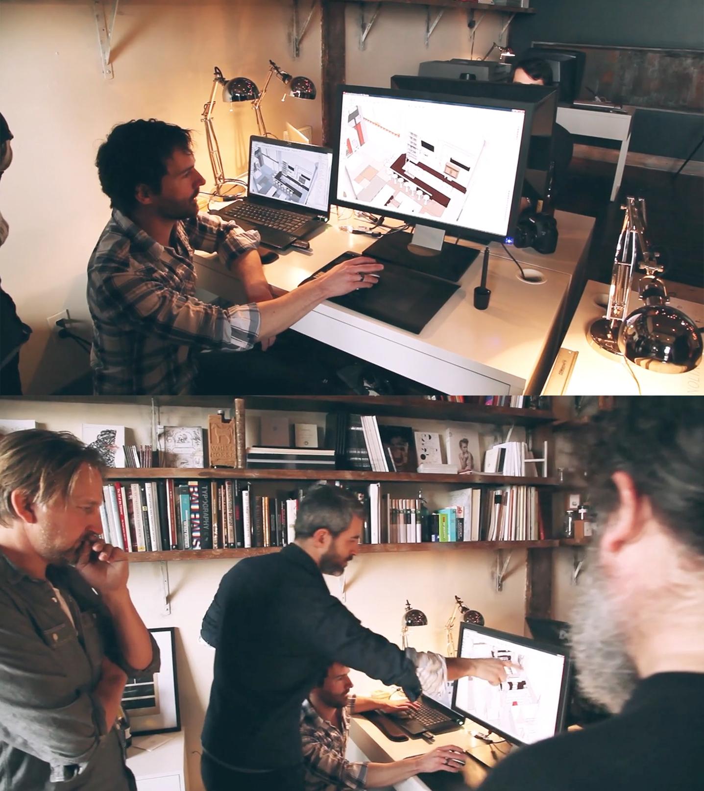 14 Devin Becker and Kevin Landwehr pitch bar in studio.jpg