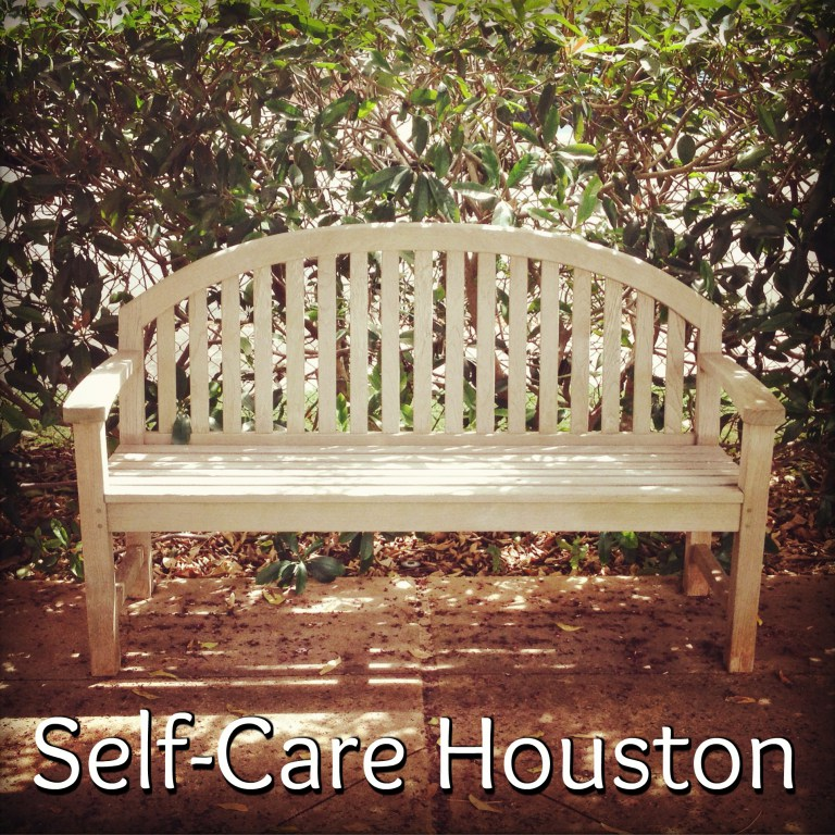 SELF CARE HOUSTON WITH JENNIFER CHRISTIAN