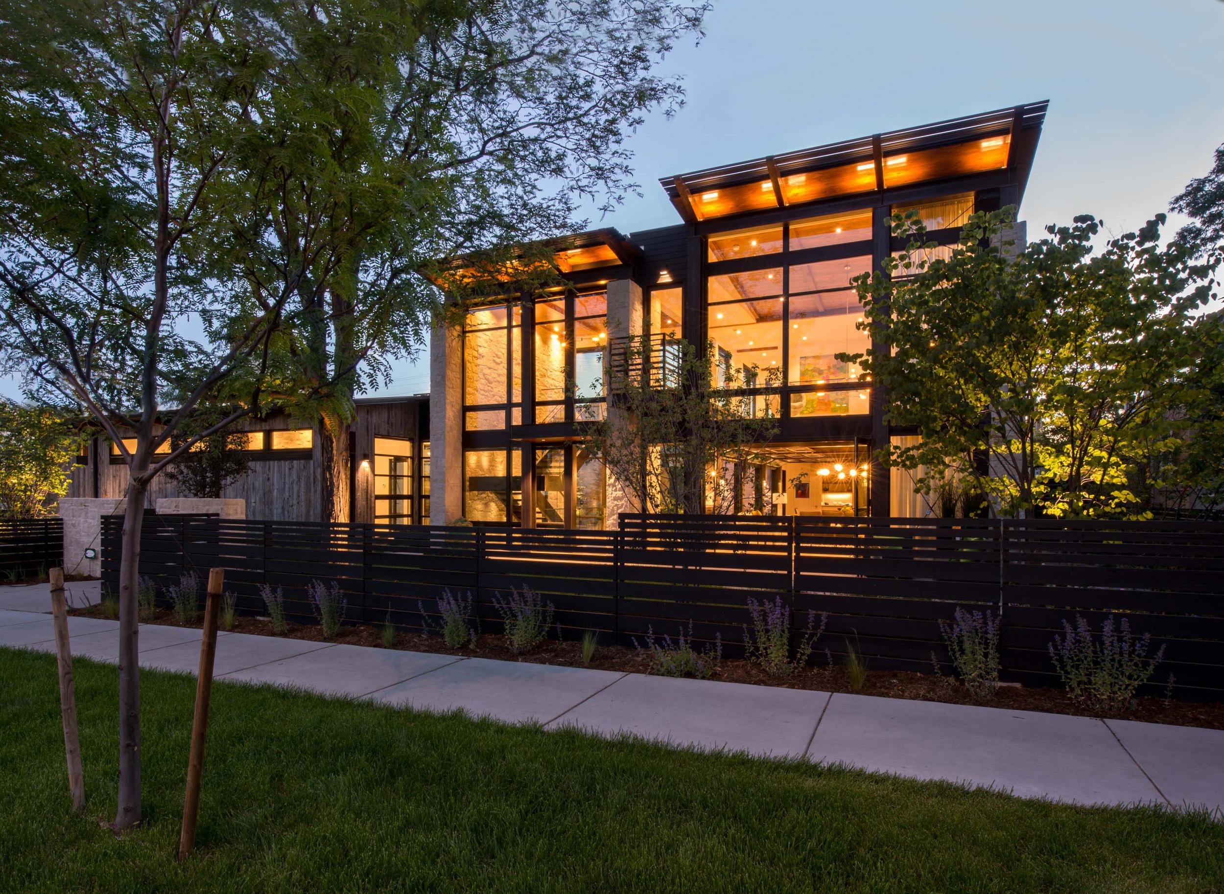 Cherry Creek Residence