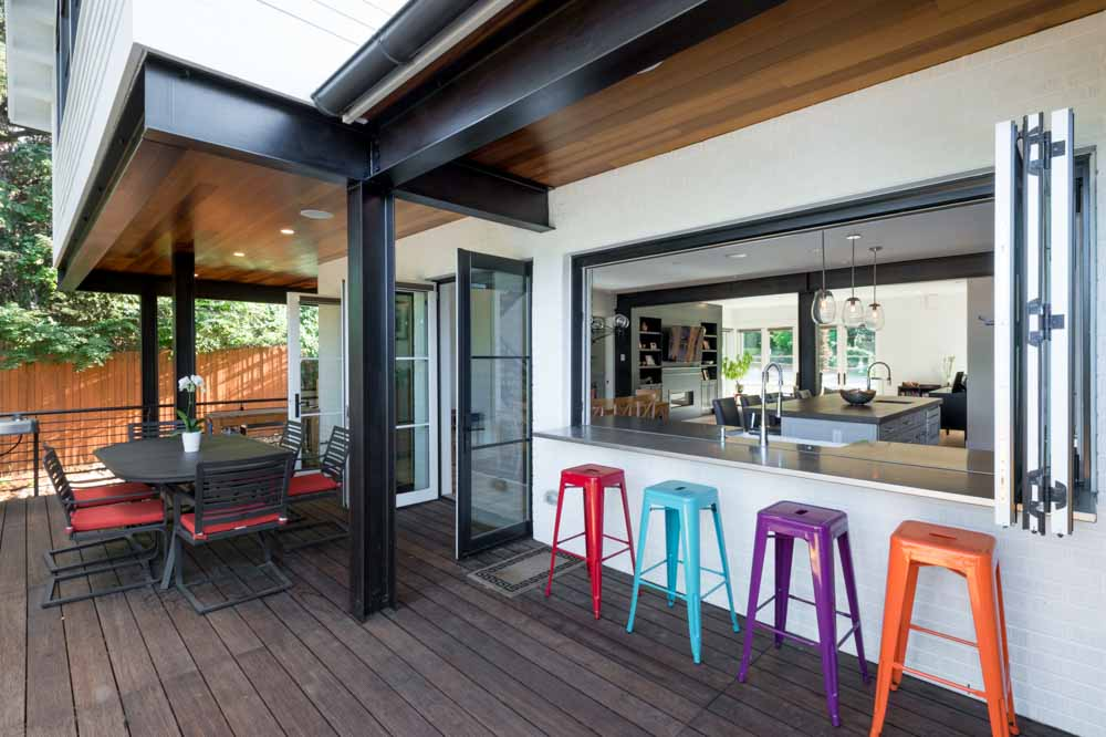 Surround Architecture - Bluebell Remodel