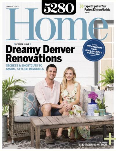 5280 Home - Walnut Renovation - Surround Architecture