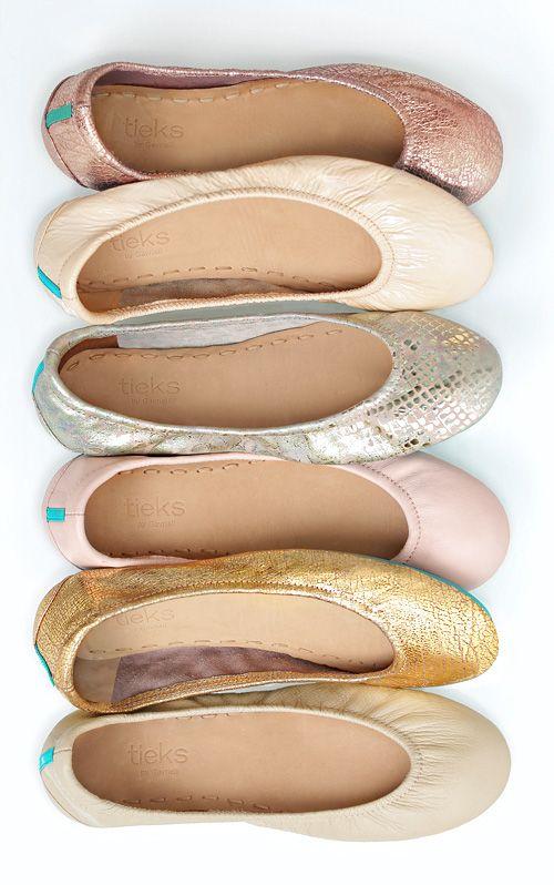 Cute Ballet Flats -