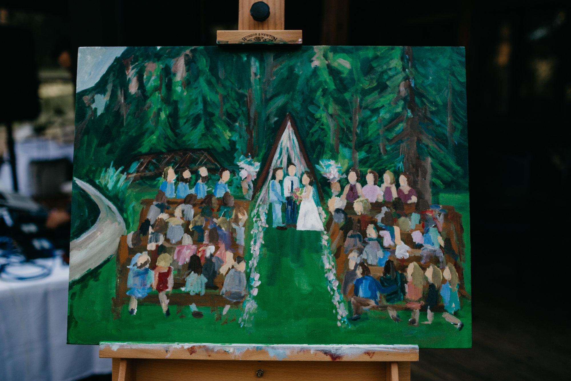 Live Painting Colorado Wedding The Delacastros Photography.jpg