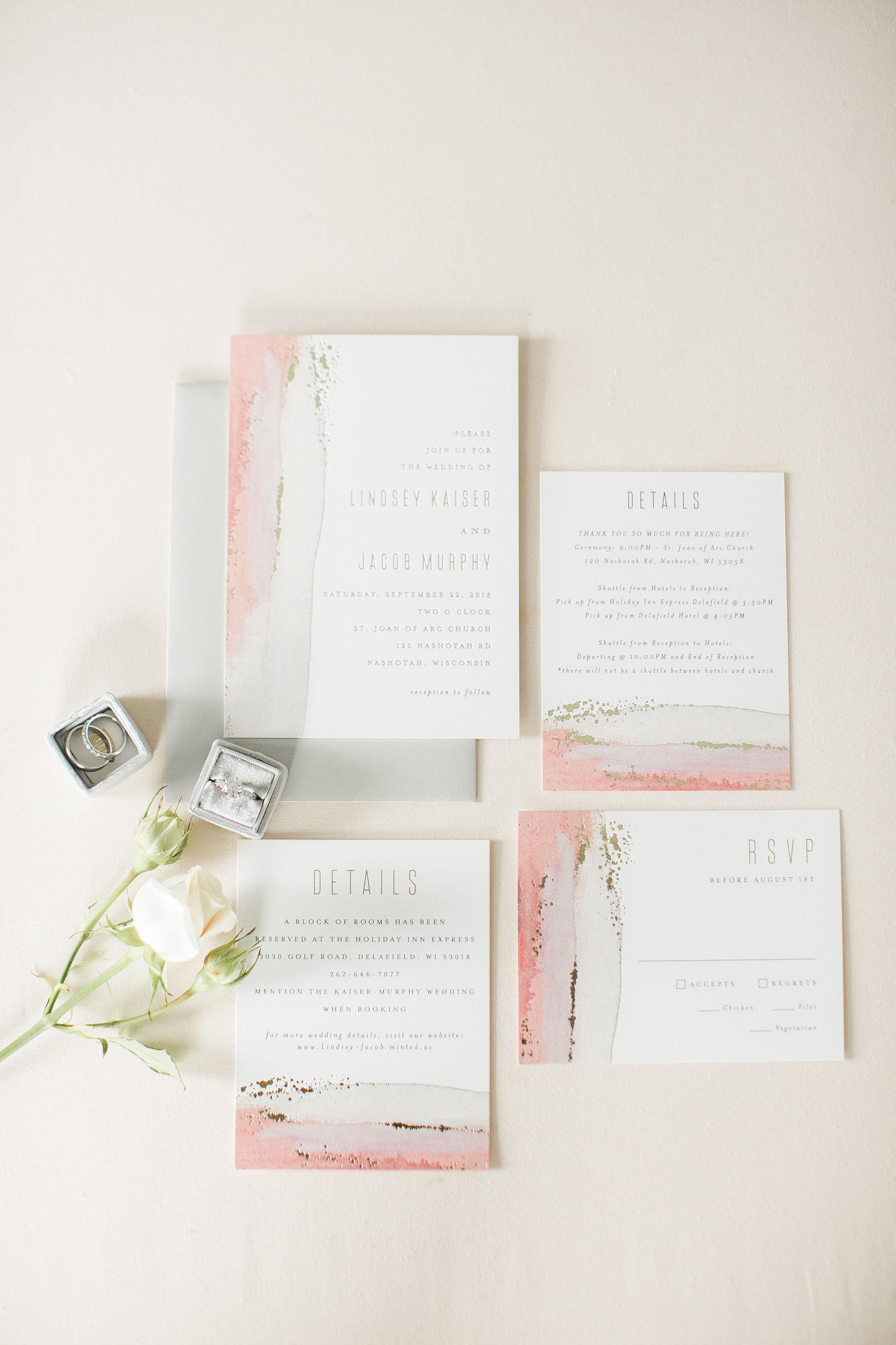 Wedding-Stationery-Ivory+Bliss-Photography