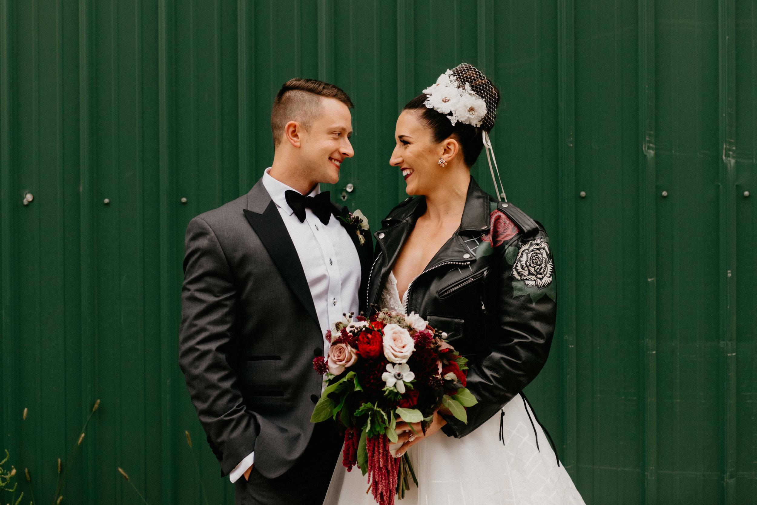Milwaukee Wedding Studio 29 Photography