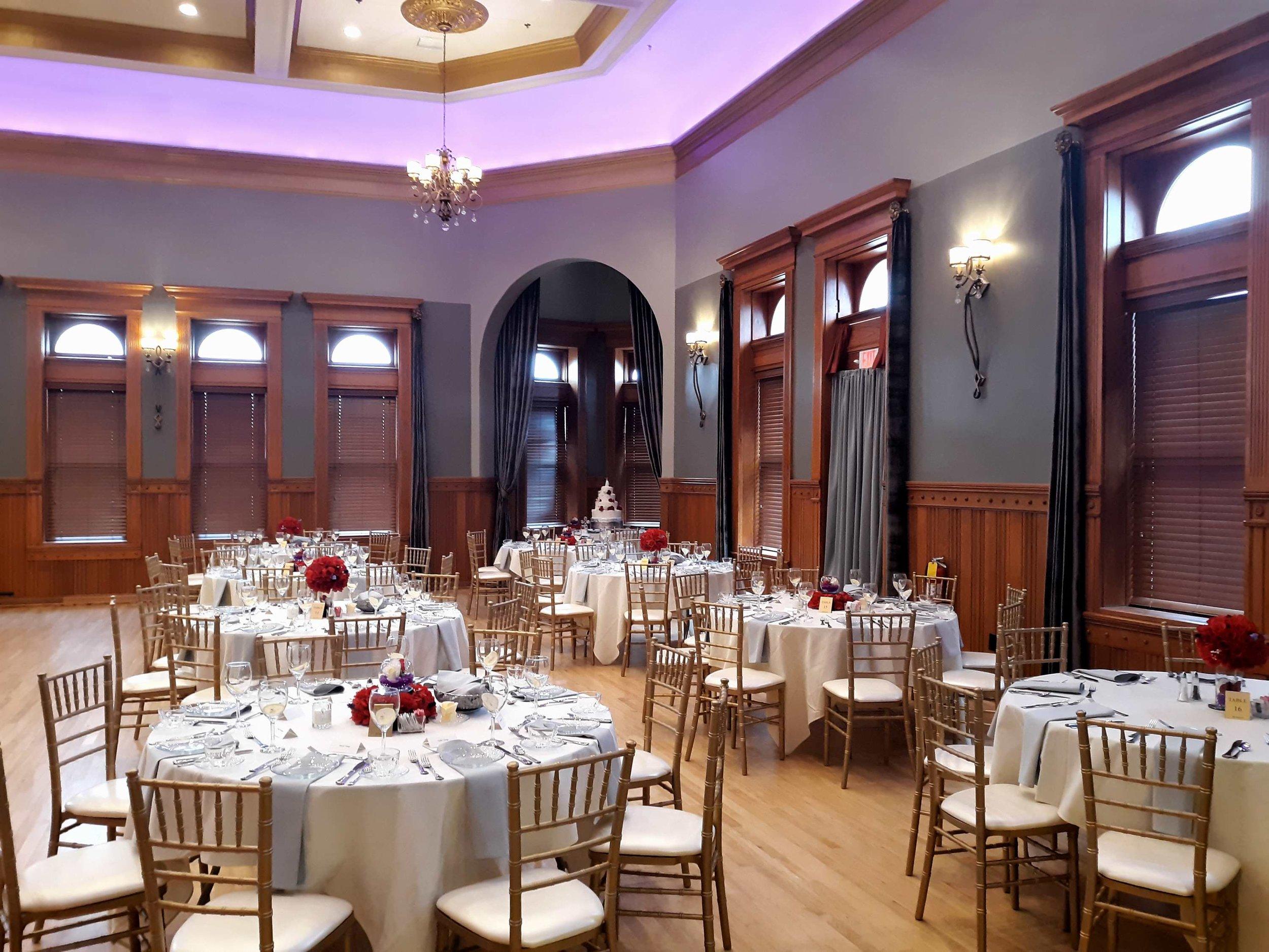 Historic Courthouse 1893 Wedding Venue.jpg