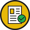 Pricing quotation icon