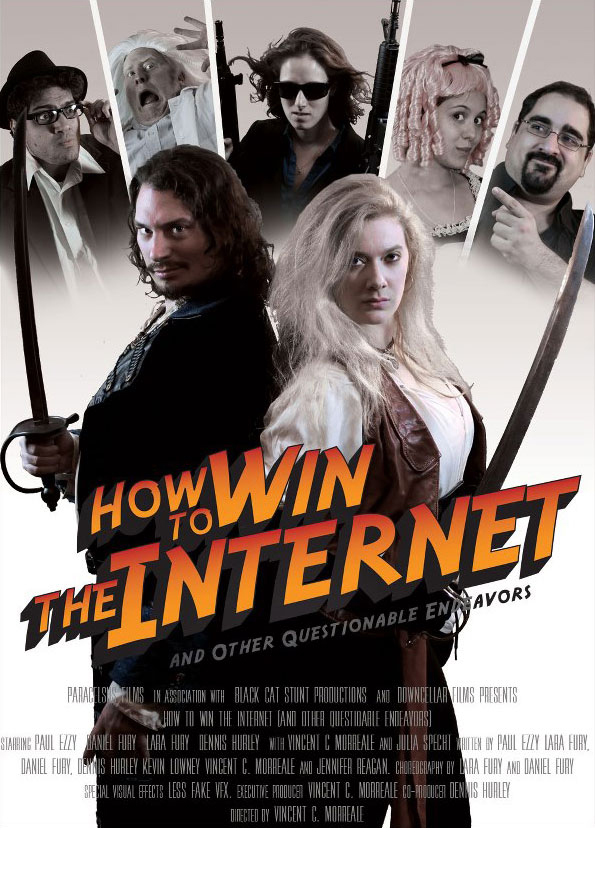 Paracelsus Films Tells You How To Win The Internet