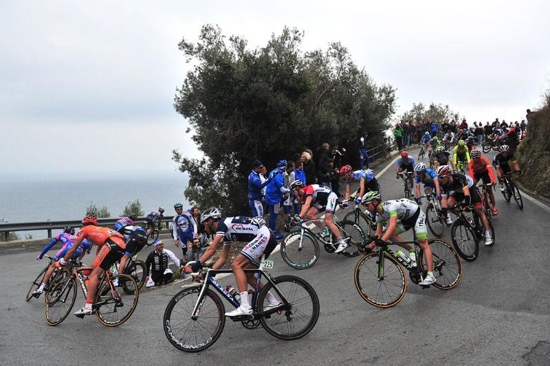 Milan San Remo 2012