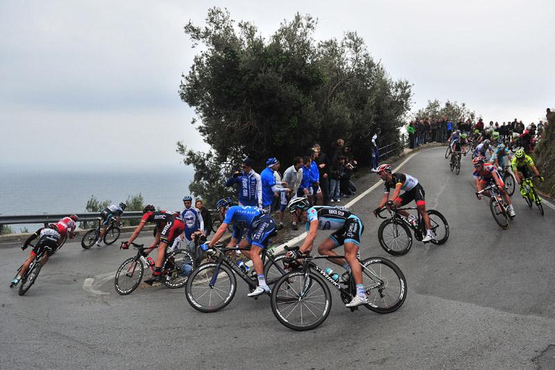 Mialn San Remo 2012