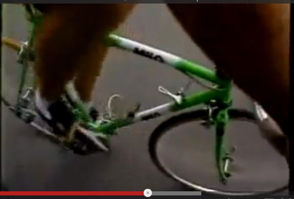 Milo Bike by Kenavans