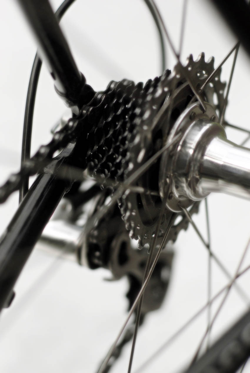 Campagnolo 10 speed cassette
