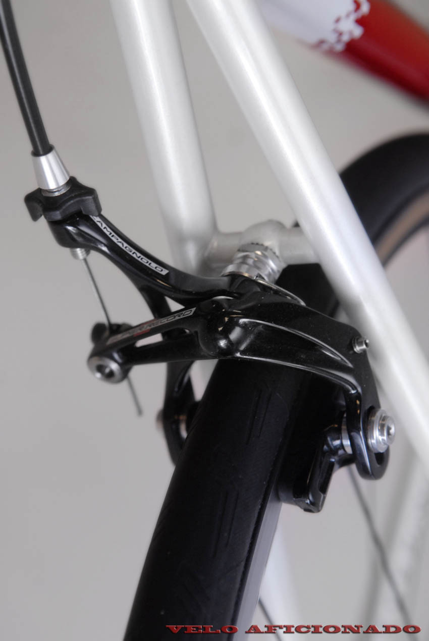 Campagnolo Super Record brakes