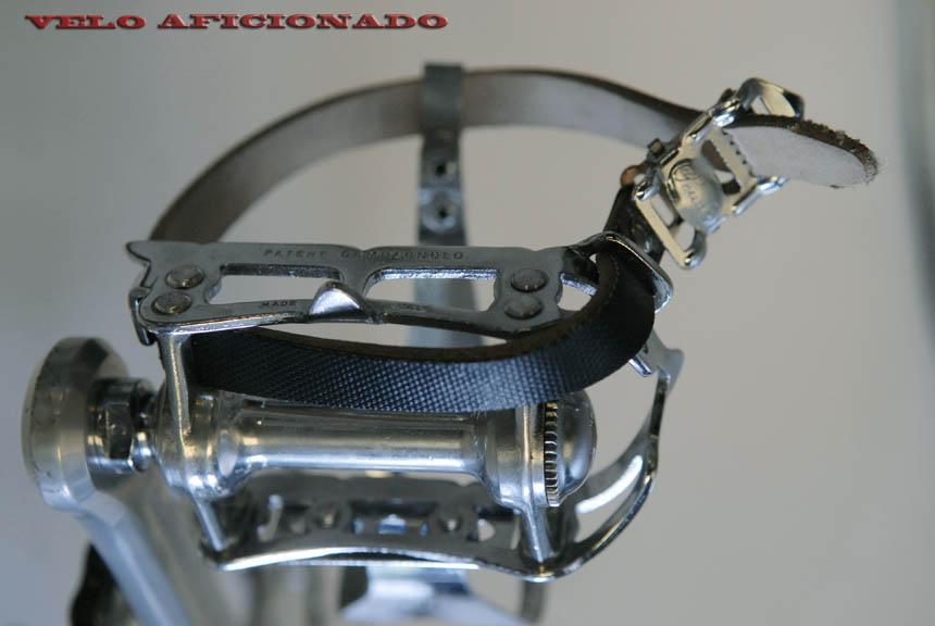 Campagnolo Record pedals