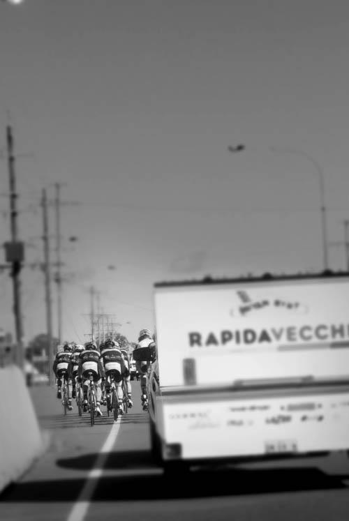 Rapida Vecchi masters racing team
