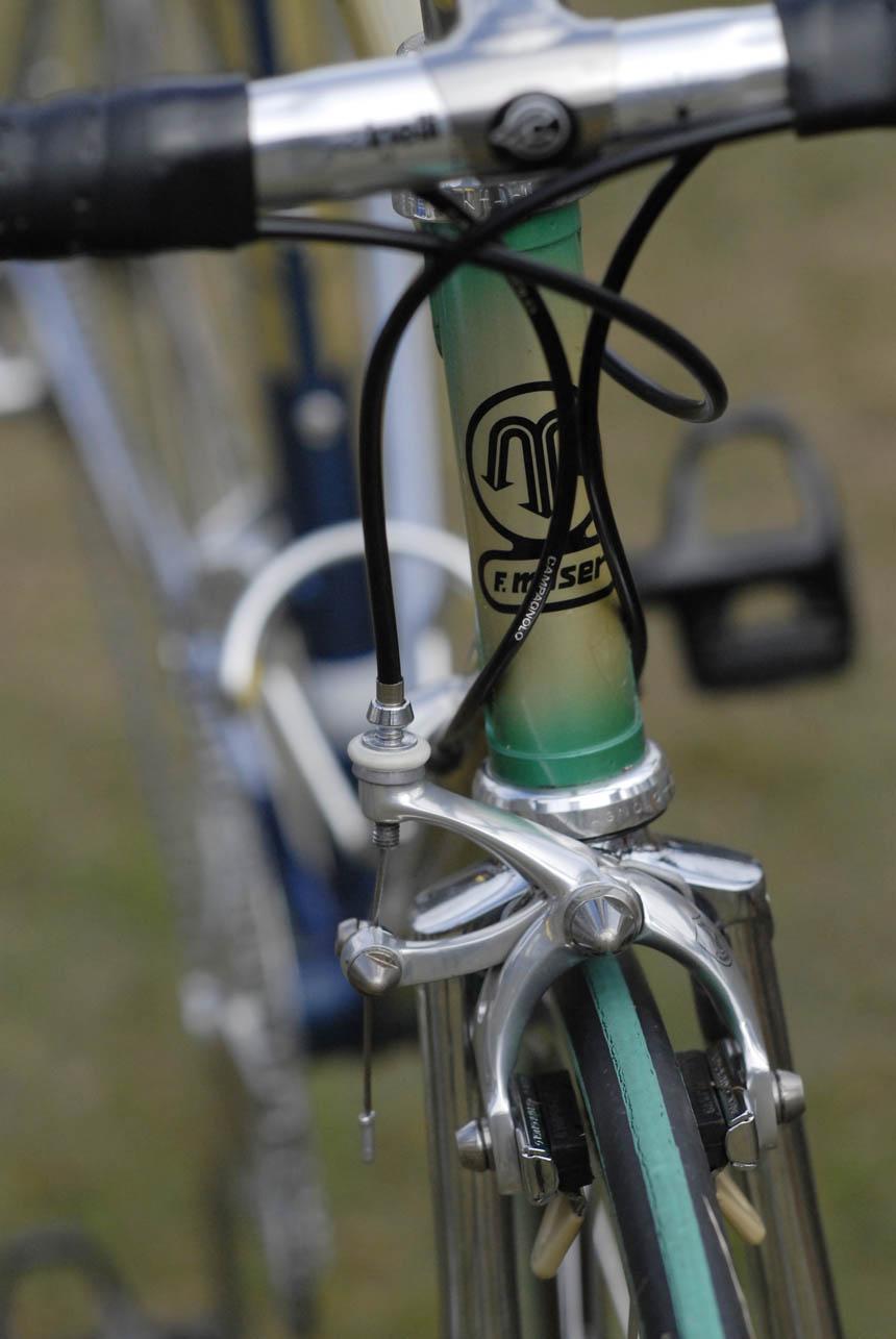 Moser bike