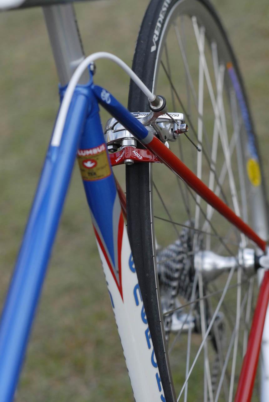 E. Merckx Columbus