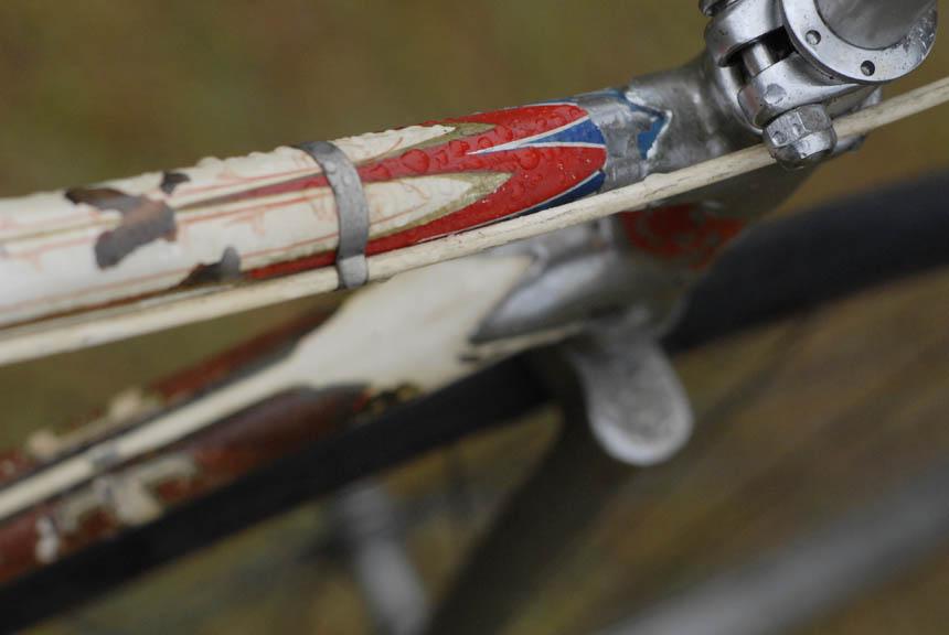 Jack Pesch Rocket Cycles