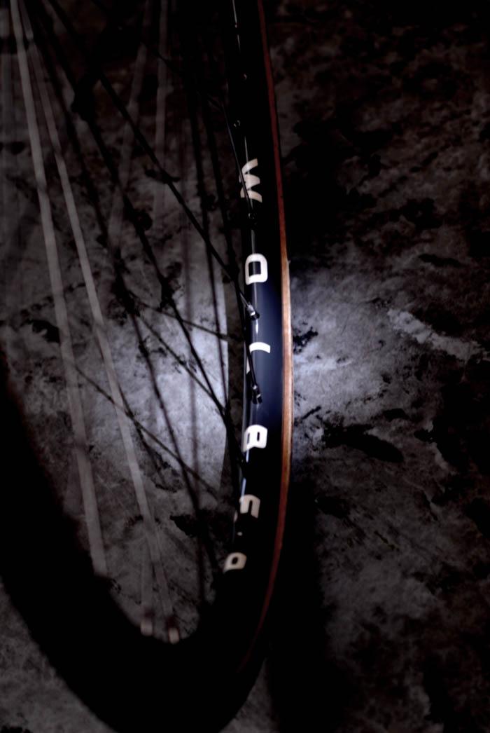 Wolber profile rims
