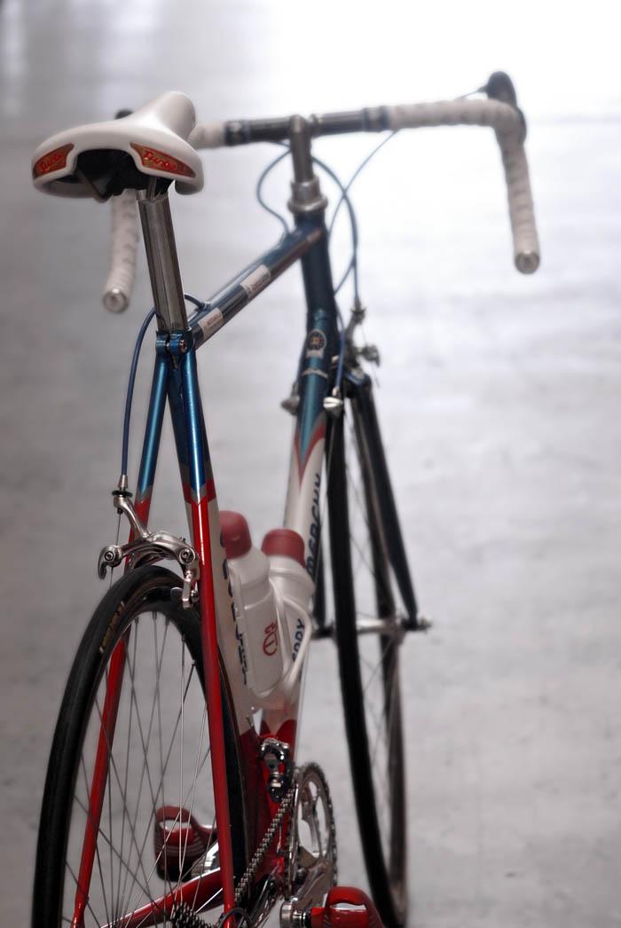 Motorola inspired Eddy Merckx MX Leader