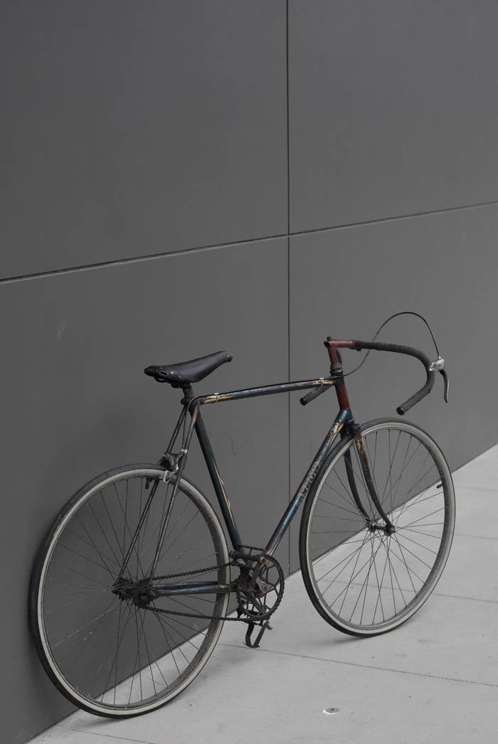 1930's Arrow bike Brisbane Australia