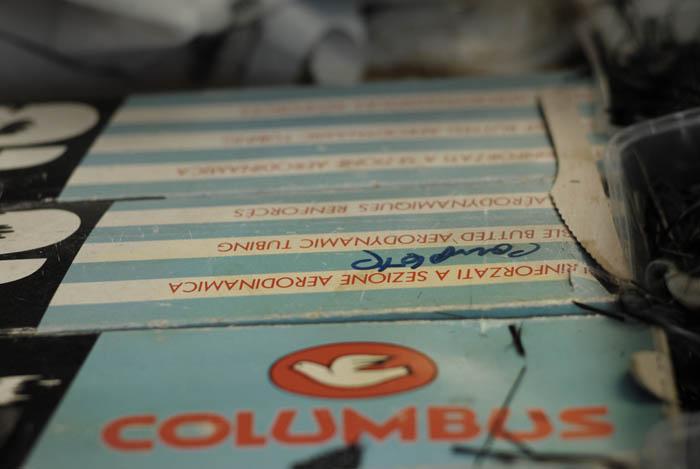 Columbus Air Tubing