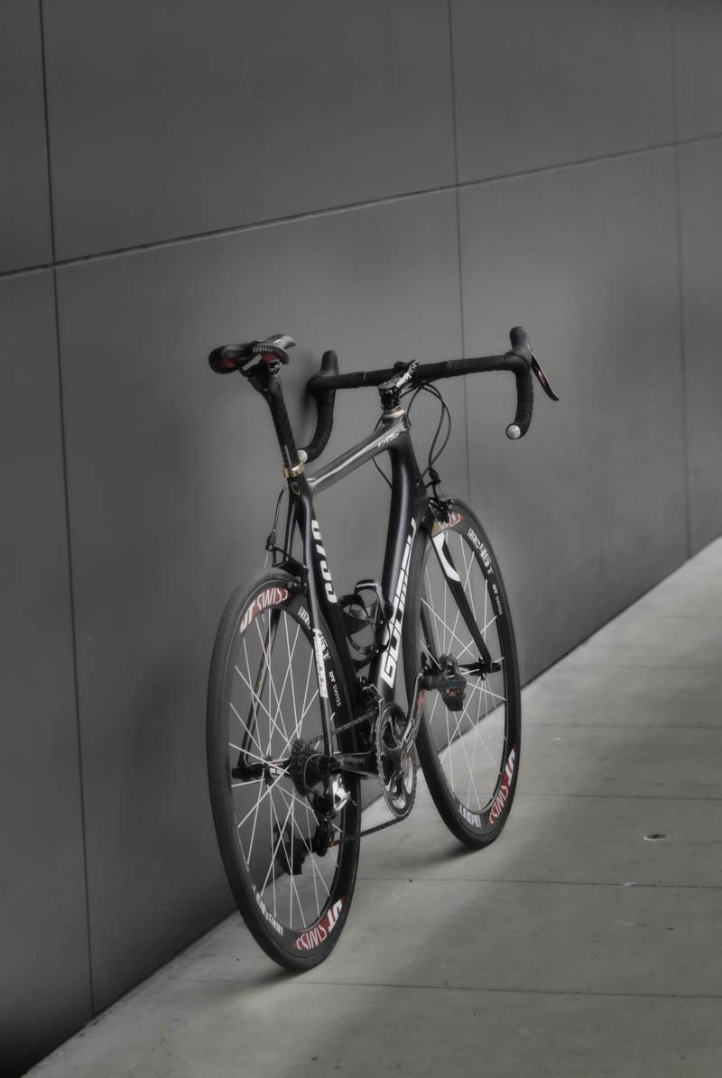 Assos Mistress or Goomah Bike