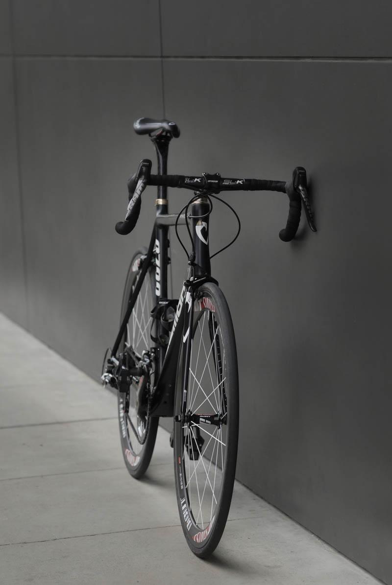 Assos Goomah or mistress bike