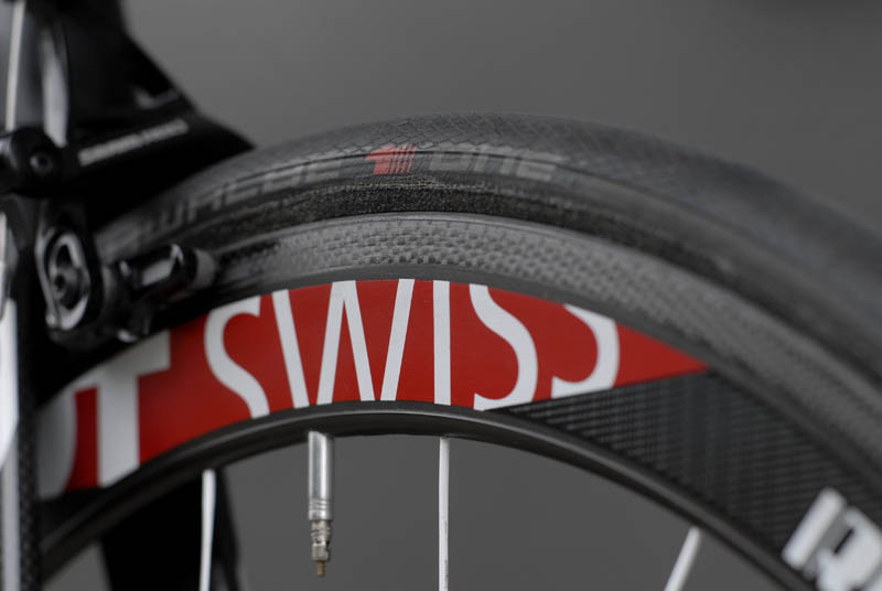 Schwalbe one race tyres