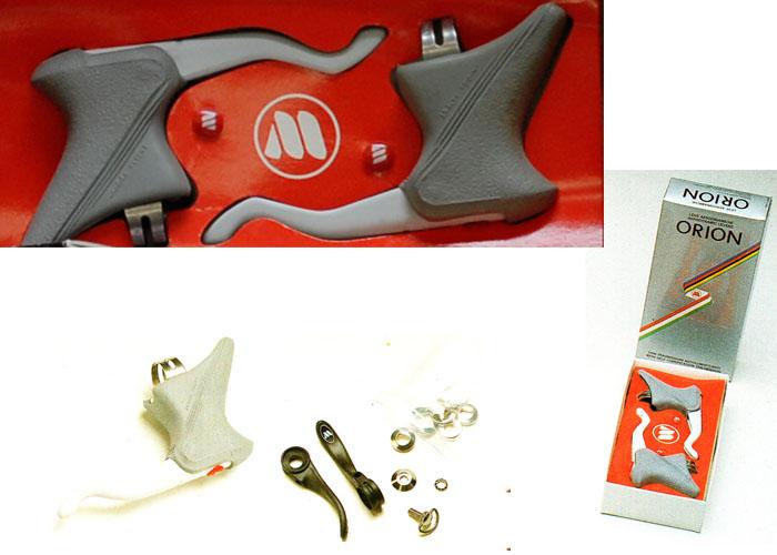Modolo Orion Cheaper time trial components